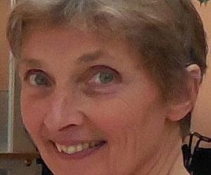 Edith Mosch